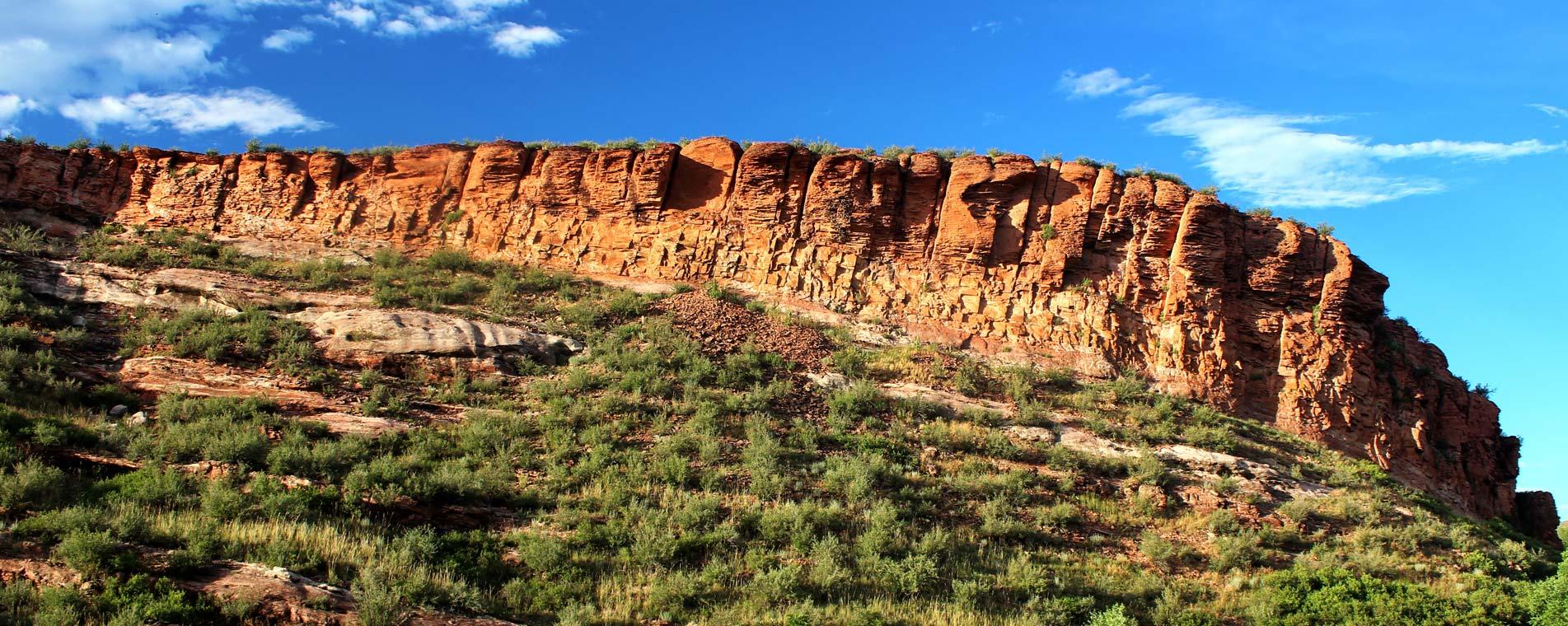 Lyons Dune